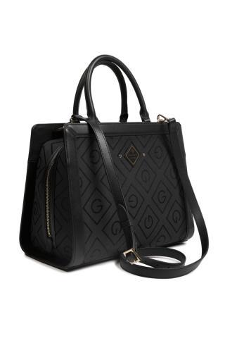 Kabelka Gant D1. Icon G Tote Bag dámské černá