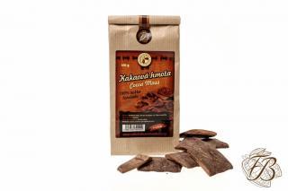 Kakaová hmota, 200g, čokoládovna Troubelice