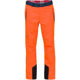 Kalhoty Braccis Lanula Testa Senor oranžová S