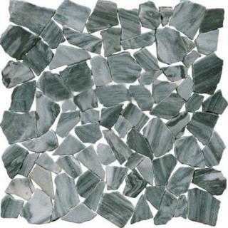 Kamenná mozaika Premium Mosaic Stone šedá 30x30 cm mat STMOSGYW šedá šedá