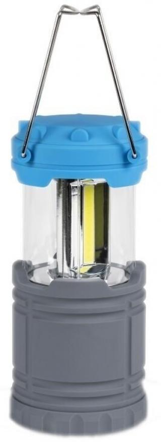 Kampa Flare Lantern Blue