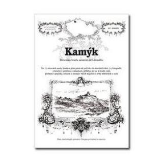 Kamýk - Vojkovský Rostislav