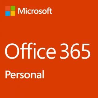 Kancelářská aplikace office 365 personal 32-bit/x64 cz p4