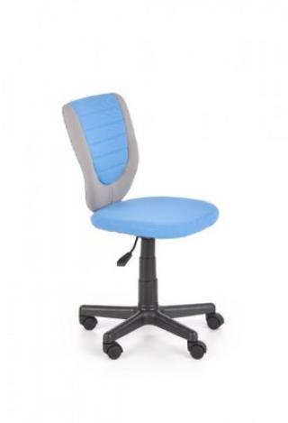 Kancelářská židle sonja, modrá