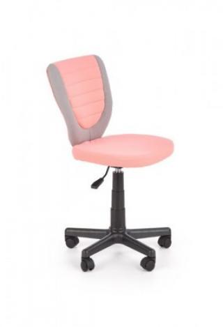Kancelářská židle sonja, růžová
