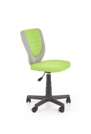 Kancelářská židle sonja, zelená