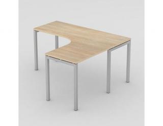 Kancelářský stůl Rea Play SRK-1600, dub bardolino