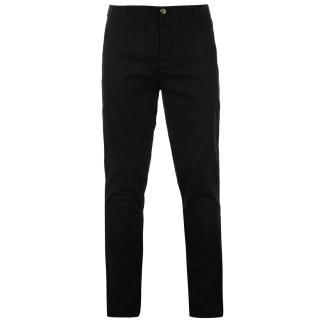 Kangol Chino Trousers pánské černá | Black | Other 30W R