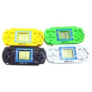 Kapesní konzole Tetris