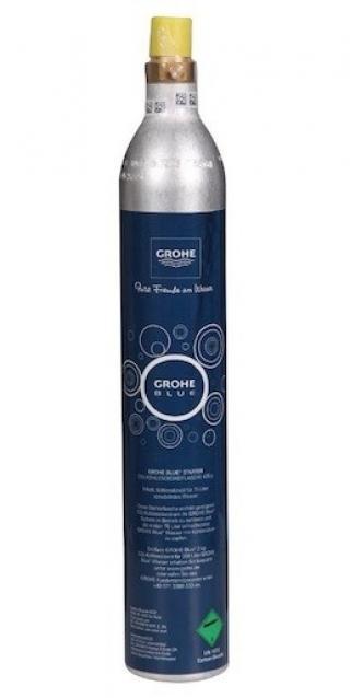 Karbonizační lahev co2 425 g  Grohe Blue Home 40422000 ostatní
