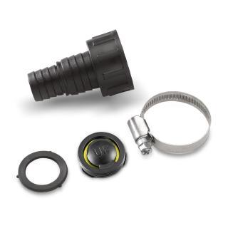Kärcher - Připojovací kus k čerpadlu vč. zpětného ventilu, malý