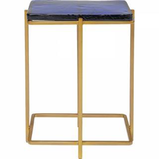 KARE Design Odkládací stolek Lagoon - zelený