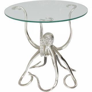 KARE Design Odkládací stolek Octopus