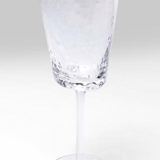 KARE Design Sklenice na bílé víno Hommage
