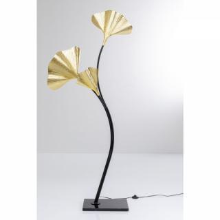 KARE Design Stojací lampa Gingko - 3 světla, 172cm