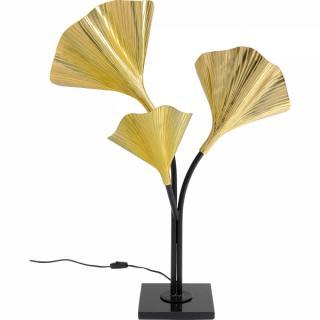 KARE Design Stolní lampa Gingko - 3 světla, 83cm