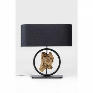KARE Design Stolní lampa Nature Circle