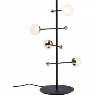 KARE Design Stolní lampa Trapez 52cm