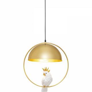 KARE Design Stropní světlo Cockatoo