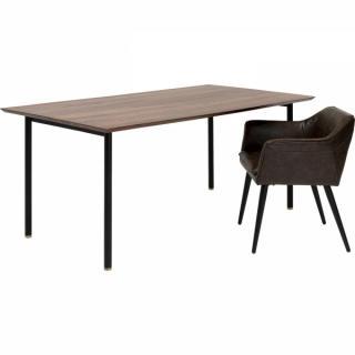 KARE Design Stůl Ravello 160x80cm