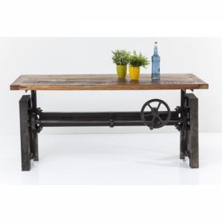 KARE Design Stůl Steamboat Econo 160×80 cm