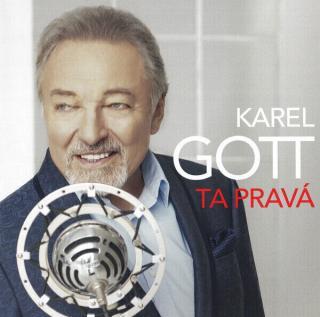 Karel Gott Ta Pravá (CD)
