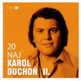 Karol Duchoň 20 Naj, Vol. 2 (CD)