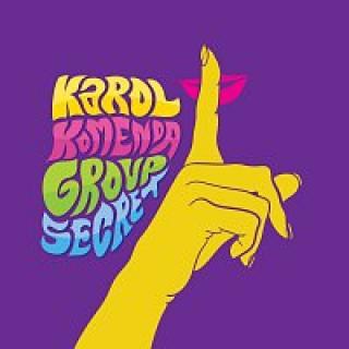 Karol Komenda Group – Secret