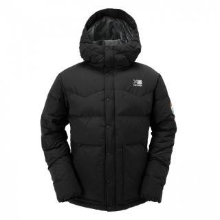Karrimor Eday Parka Jacket Mens pánské Black | Other S