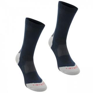 Karrimor Walking Sock 2 Pack Mens pánské Other Mens 7-11