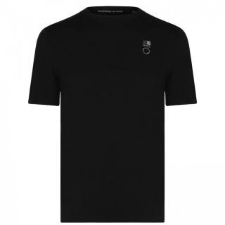 Karrimor X OM Lightweight Sustainable Bamboo T Shirt pánské Other S