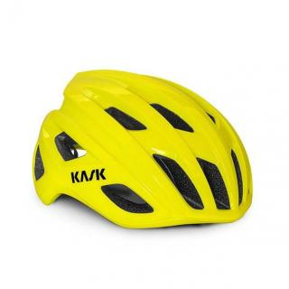 Kask přilba Mojito3 yellow fluo S/50-56cm