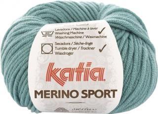 Katia Merino Sport 52 Grey Blue