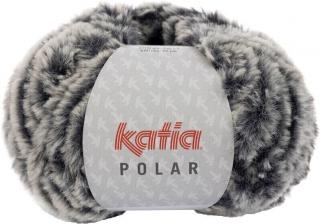 Katia Polar 84 Dark Blue