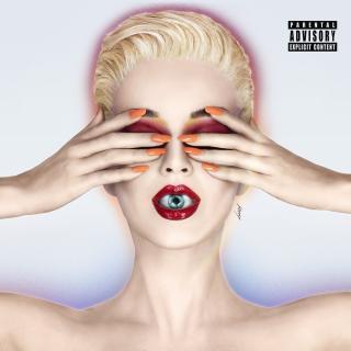 Katy Perry Witness  Black