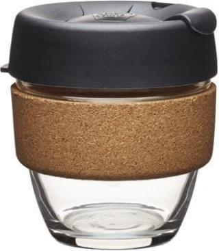 KeepCup Espresso Brew Cork S S