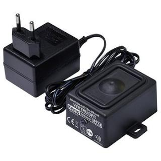 KEMO Ultrazvukový odpuzovač kun a hlodavců, univerzální s napájením 230V
