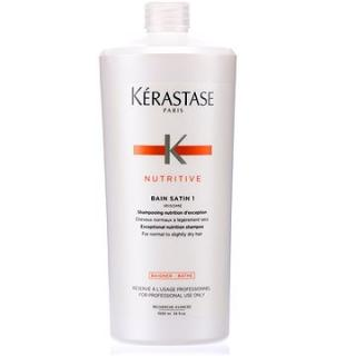 KÉRASTASE Nutritive Bain Satin 1 Irisome 1000 ml