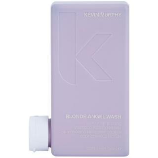 Kevin Murphy Blonde Angel Wash fialový šampon pro blond a melírované vlasy 250 ml dámské 250 ml