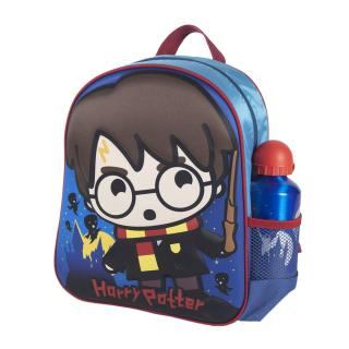 KIDS BACKPACK 3D CON ACCESORIOS HARRY POTTER Other One size
