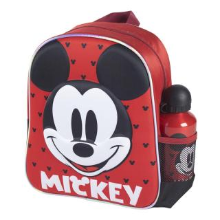 KIDS BACKPACK 3D CON ACCESORIOS MICKEY Other One size