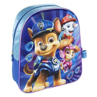 KIDS BACKPACK 3D PAW PATROL MOVIE Other One size