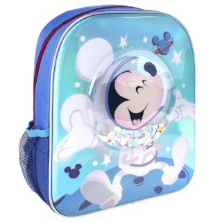 KIDS BACKPACK CONFETTI MICKEY Other One size
