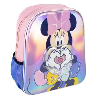 KIDS BACKPACK CONFETTI MINNIE Other One size
