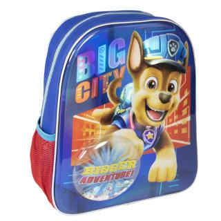 KIDS BACKPACK CONFETTI PAW PATROL MOVIE Other One size