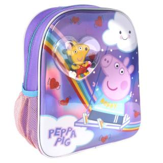 KIDS BACKPACK CONFETTI PEPPA PIG Other One size
