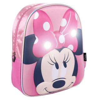 KIDS BACKPACK LIGHTS MINNIE Other One size