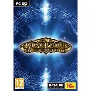 Kings Bounty: Collectors Pack - PC DIGITAL