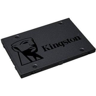 Kingston A400 480GB 7mm