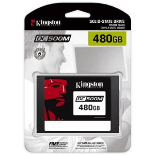 Kingston DC500M 480GB